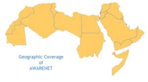 geographic coverage2