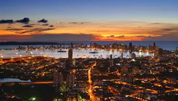 Annual Network Managers Meeting, Cartagena, Colombia, 17-20 Nov 2015