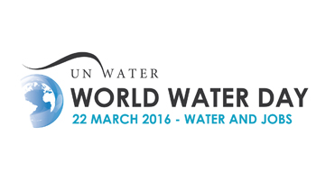 World Water Day 2016: Better water, better jobs