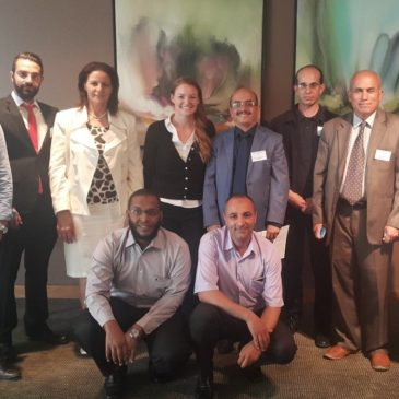 AWARENET participated in the UN ESCWA workshop on Climate Change Adaptation in the Economic Development Sector Using IWRM Tools, Amman, Jordan – 25-27 May 2016